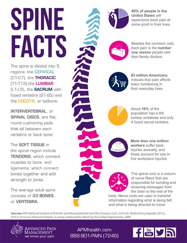 32 Best Spinal Health Tips Images On Pinterest Health