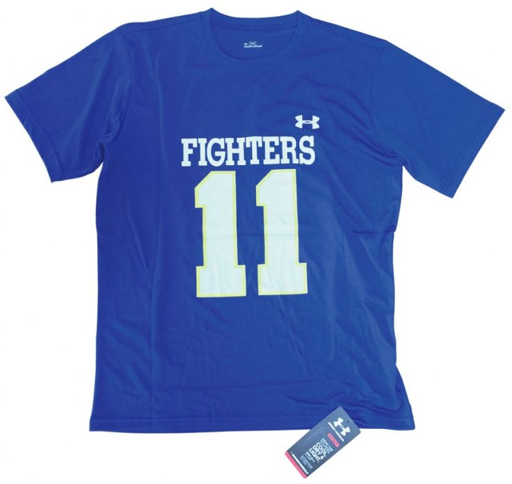 FIGHTERS #11 Tシャツ
