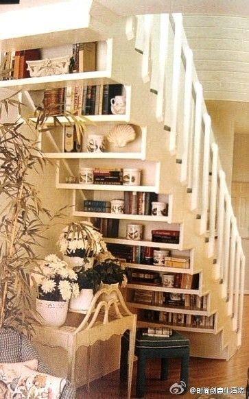 Отличная экономия пространства в доме