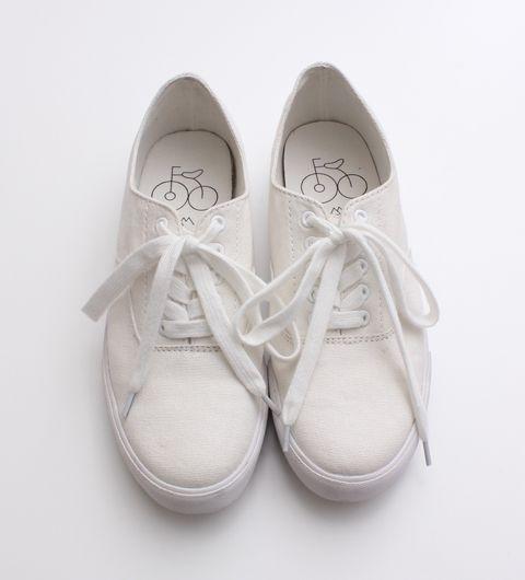 ペタンコ靴