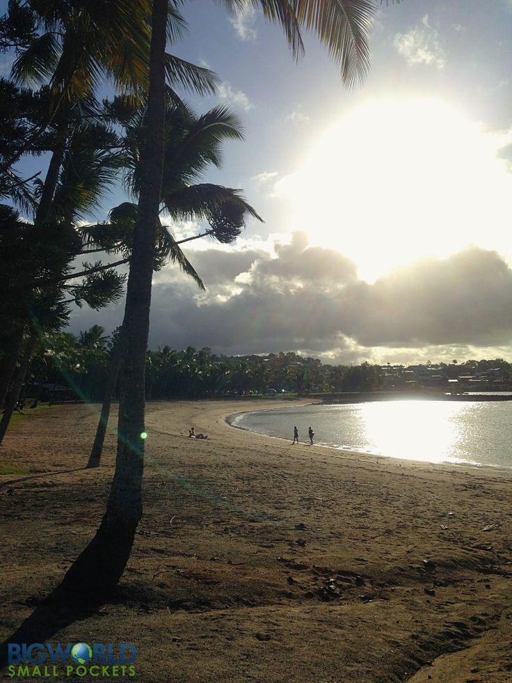 blog queensland how to travel whitsundays