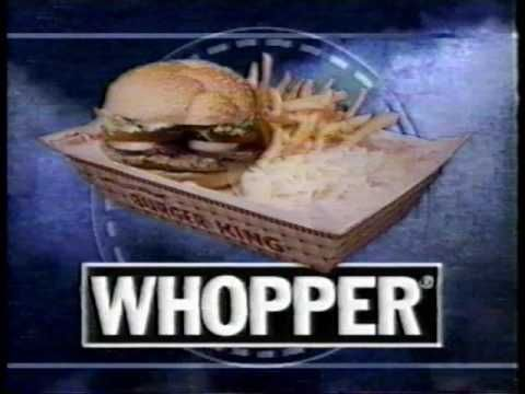1992 Burger King commercial featuring the Mimbo Dan Cortese This ad was clipped from the 11/1/92 Phoenix Cardinals -vs- the San Francisco 49ers NFL football game. The ad features Dan Cortese. Cortese is probably best known today from his appearance as Elaine's boyfriend in the season 5 episode of Seinfeld. He was refered to as the Man Bimbo or Mimbo!