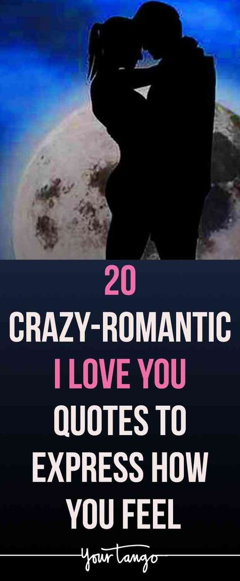 creative ways to express love