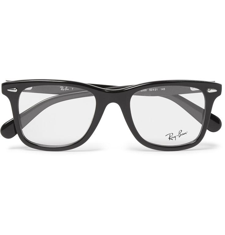 Ray Ban Italy Design Glasses Wear Over Prescription « Heritage Malta