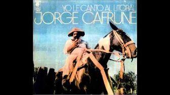 Jorge Cafrune - Recorriendo mi Argentina (1995) - YouTube