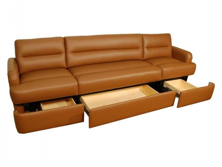 a sofa takes up a lot of space and for some reason itu0027s difficult to find sofas with storage but i managed to find 2 at a company who makes boat furniture