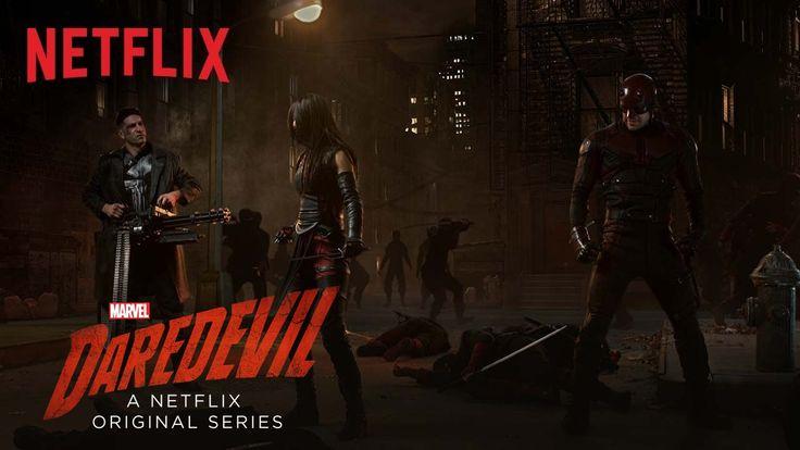 Marvel's Daredevil - Season 2 | Ensemble [HD] | Netflix