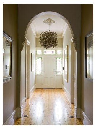 17 Best Images About Hallway Arches Amp Mouldings On