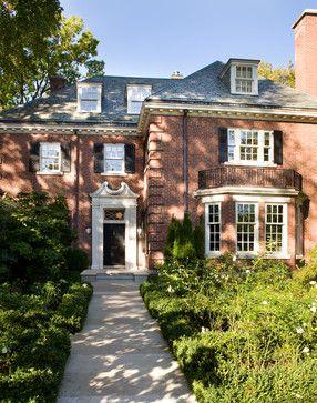 Toronto Restoration traditional-exterior
