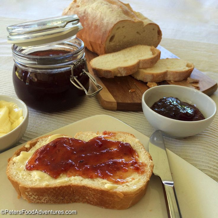 asian plum jam recipes