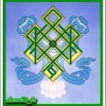 Поделиться Твитнуть Pin Отпр. по эл. почте Арована — рыба, самый сильный символ фэн-шуй. Она притягивает успех и наделяет своего владельца могуществом и везением ...