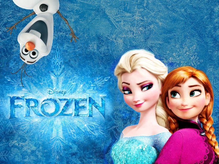 The Best of 2014 According To Google [Video] #Frozen #Disney