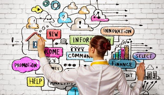 AYUDA PARA MAESTROS: 5 herramientas para hacer presentaciones 2.0