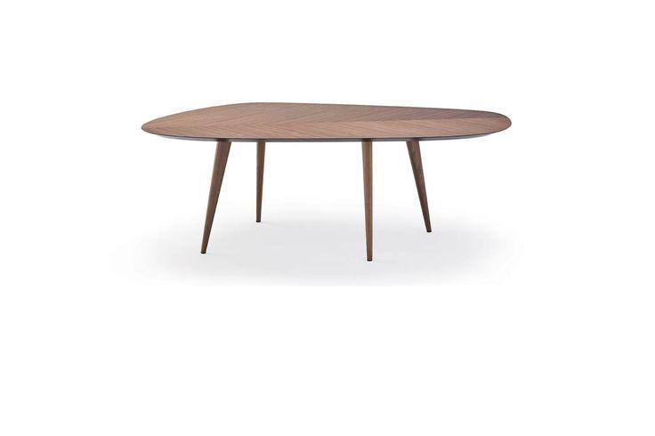 9 best zanotta la bellezza quotidiana triennale design for Table zanotta tweed