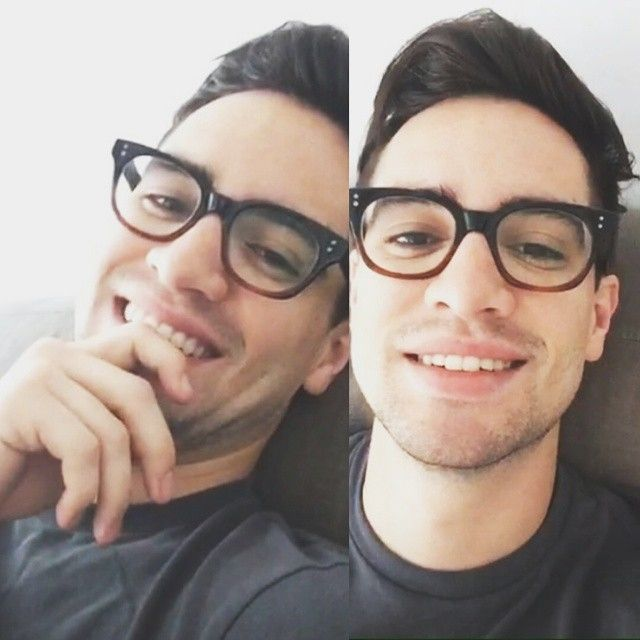 ||Fc: Brendon Urie|| What's up, I'm Brendon. I love to sing and listen to music. I also like tattoos and have metal, punk rock, bands like that. I'm kinda shy but will be more outgoing as I get to know you. Intro?