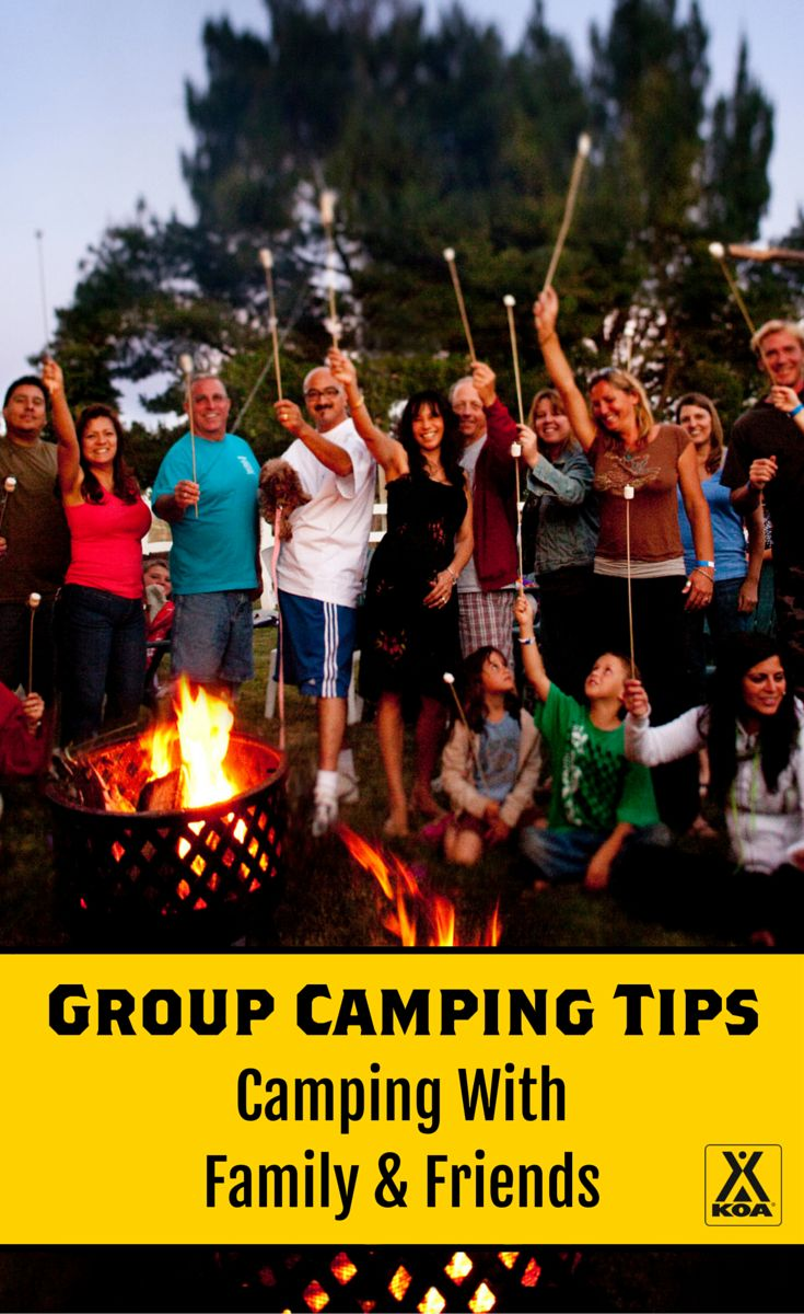memorial day camping events