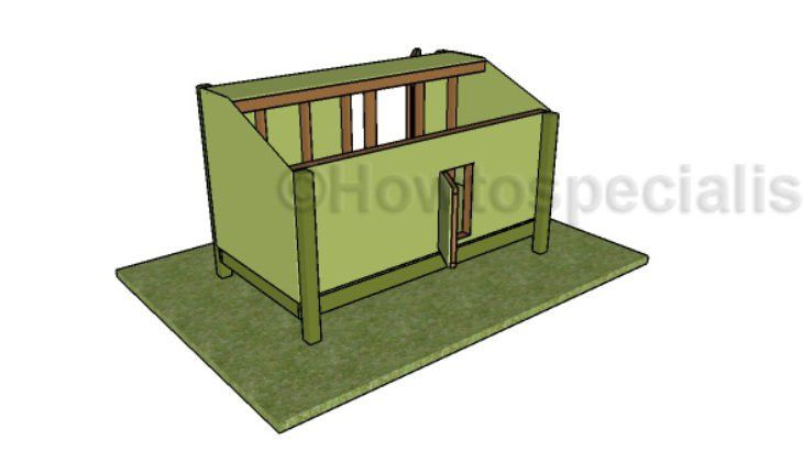 1000 ideas about duck blind plans on pinterest duck for Duck shelter designs
