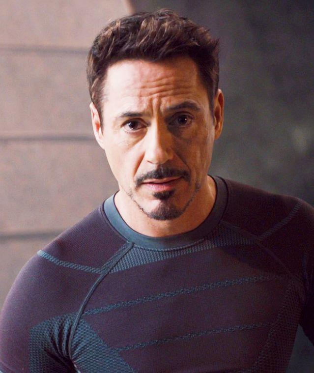 2048 Tony Stark