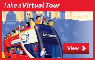 The Original London Sightseeing Tour - Londons Best Open Top Bus Tour