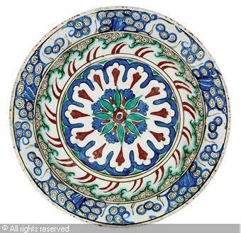 A BOWL sold by Christie's, London, on Tuesday, April 13, 2010