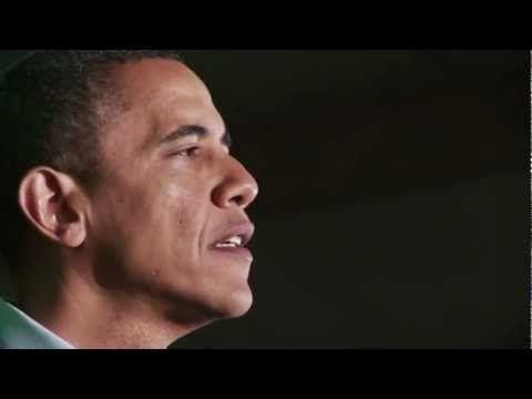 President Obama in Hilliard, Ohio: Keep Pushing Forward