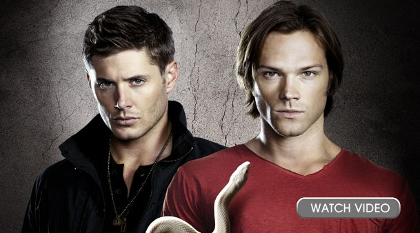 Sam and Dean, Love these guys!!!  Supernatural | Series on the CW Network | Official Site.  Don't forget to follow me :))  its free and it just takes one click  :P