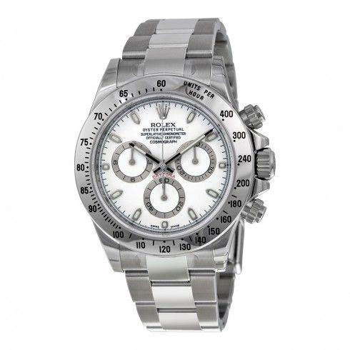 Rolex 116520wso