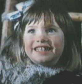 Lindsay Greenbush (Carrie Ingalls)