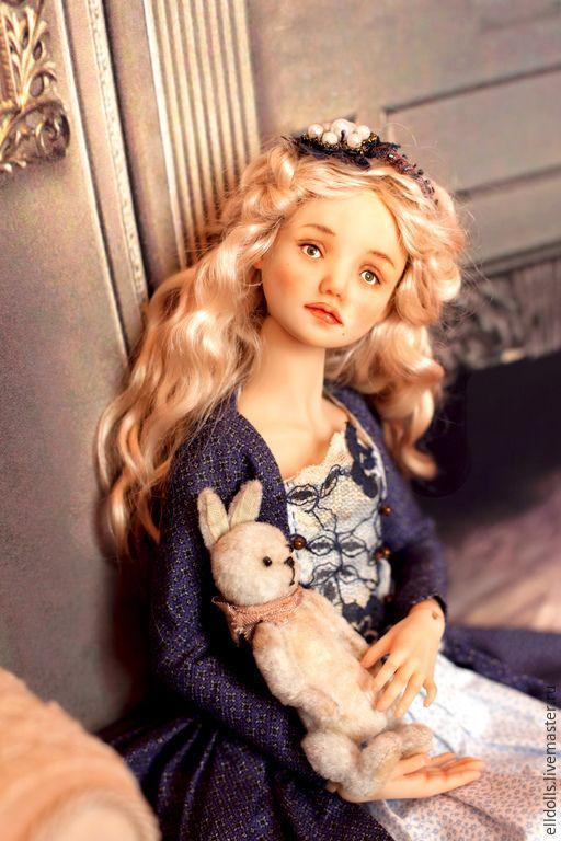 BJD Art Doll | Купить Шарнирная кукла Джейн в интернет магазине на Ярмарке Мастеров