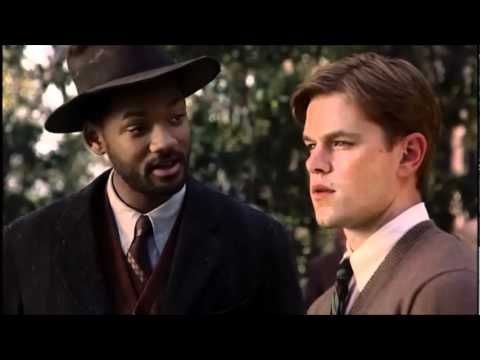 The Legend of Bagger Vance - The Field - YouTube