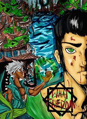 Support Shayan Khan  creating Art and My Own Manga !!!