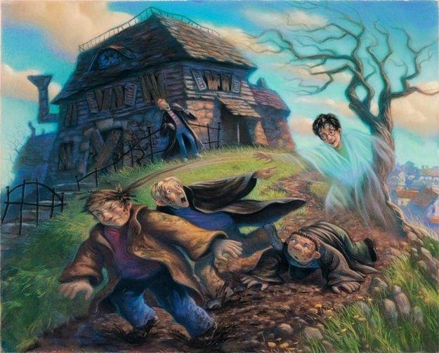 32 Best Harry Potter Images On Pinterest
