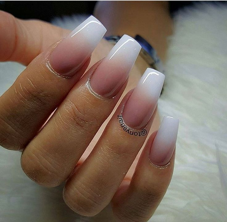 Best 25 ombre nail ideas on pinterest prom nails acrylic ombre missing my nails prinsesfo Choice Image