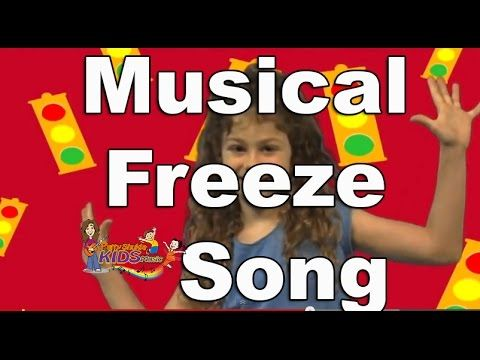 STOP (Children's Song) by Patty Shukla (DVD version) - YouTube