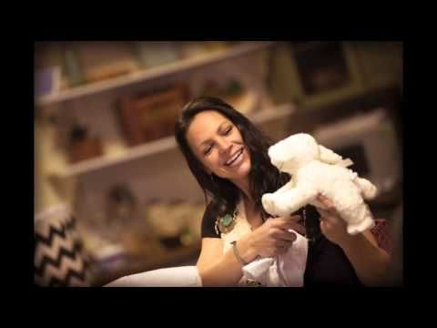 The Joey+Rory Show | Season 4 | Ep 11 | Day in the Life | Joey's Baby Shower - YouTube