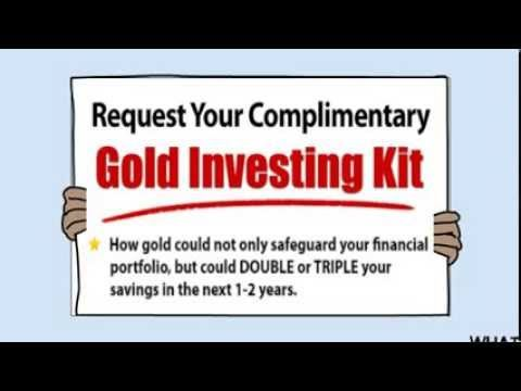How to rollover your IRA or 401k account into Gold
