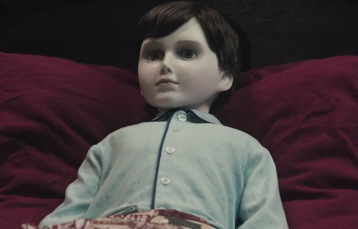 """Creepy dolls have been a staple of the horror genre for many years, with notable favorites like Child's Play and The Conjuring squeezing optimum terror out of those small statures and lifeless eyes. Up next in that sub-genre, """"The Walking… Continue Reading →"""