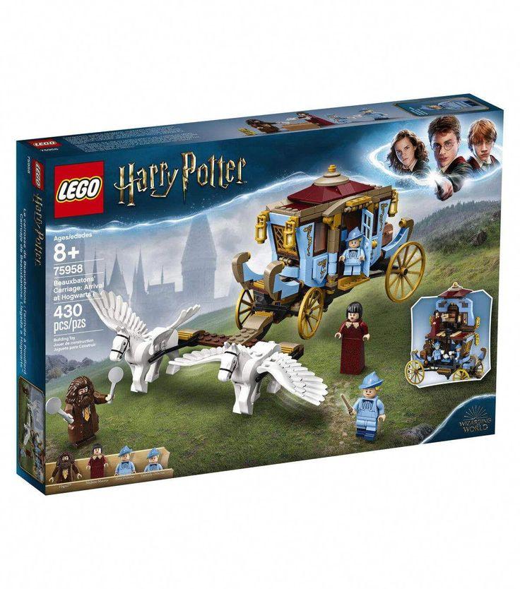 Unique Lego Harry Potter Harry Potter Lego Sets Hogwarts