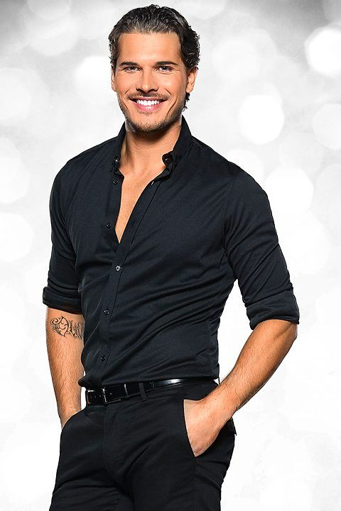 2015 - Newbie  - Strictly Come Dancing - Gleb Savchenko - Left 2016