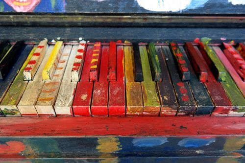 Some people are natural musical. However, almost anyone can learn to play a musical instrument. I encourage you to get started today.