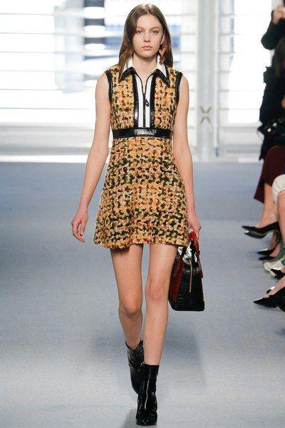 6353b6fd5f76c Louis Vuitton Fall 2014 Ready-to-Wear Fashion Show in 2019