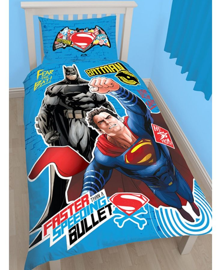 Superman Themed Bedroom: 1000+ Ideas About Superman Bed On Pinterest