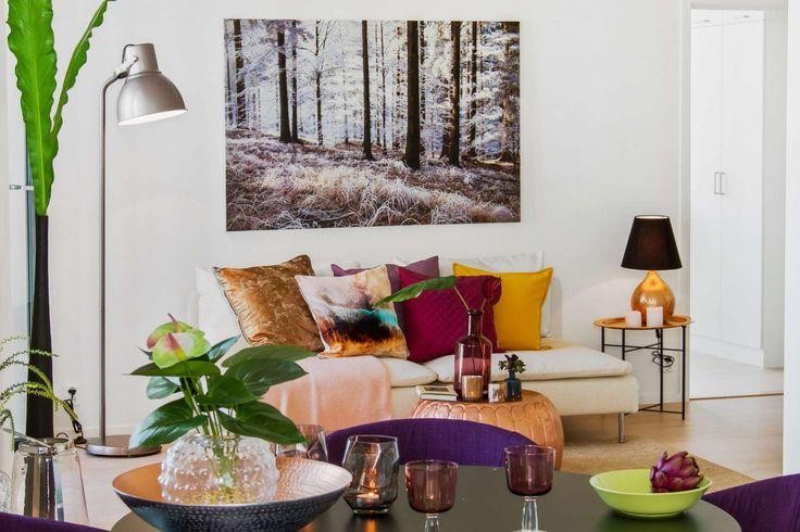 (93) FINN – Barcode -Strøken, ny 4-roms i 13.etg med solrik balkong og flott utsikt!*garasje
