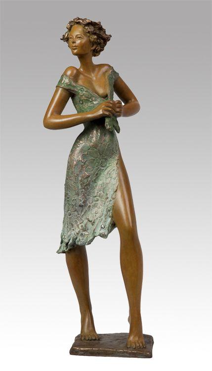 Josepha - Bronze