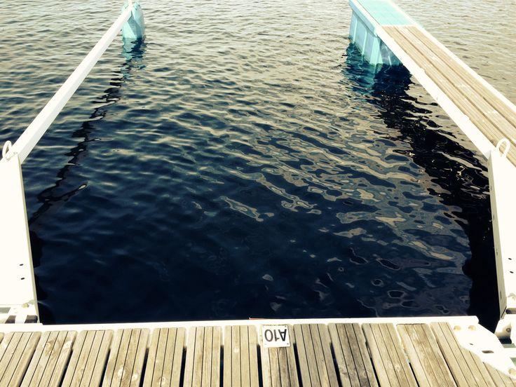Båtplass Kragerø Resort