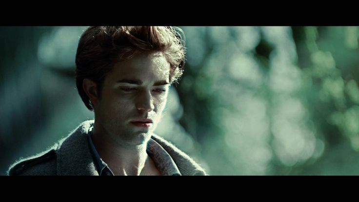 """Why does Edward call his sparkly skin the """"skin of a killer"""" when it"""