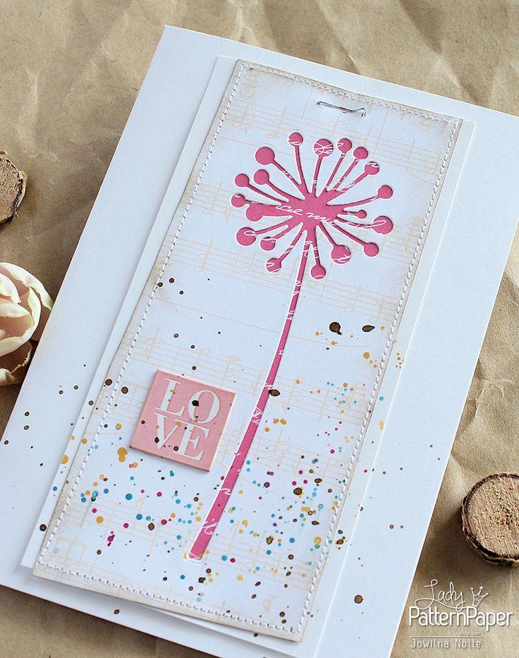 Paper Craft Fun Handmade Card