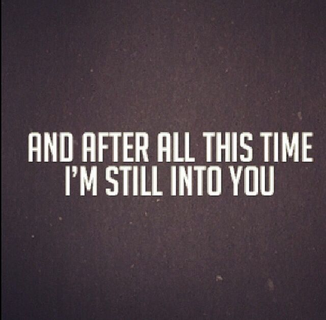 paramore quotes still into you - photo #28