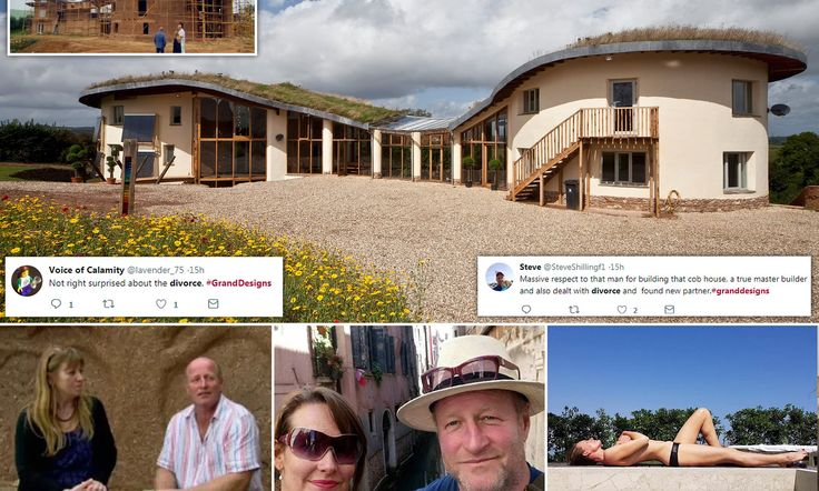 Grand Design S Return To Cob House That Broke Up Family Best Ever Cob House Grand Designs Kevin Mccloud