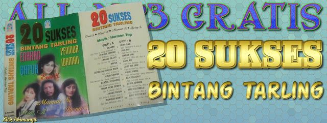 20 Sukses Bintang Tarling (1990) - All Mp3 Gratis